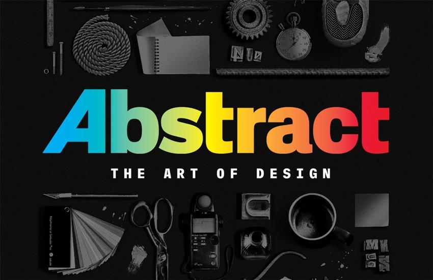 3. «Abstract: искусство дизайна»