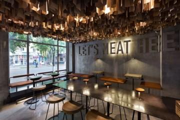 Ресторан в Полтаве стал лучшим заведением Европы