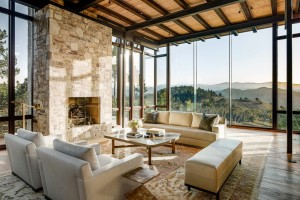 Дом в престижном жилом комплексе в Калифорнии