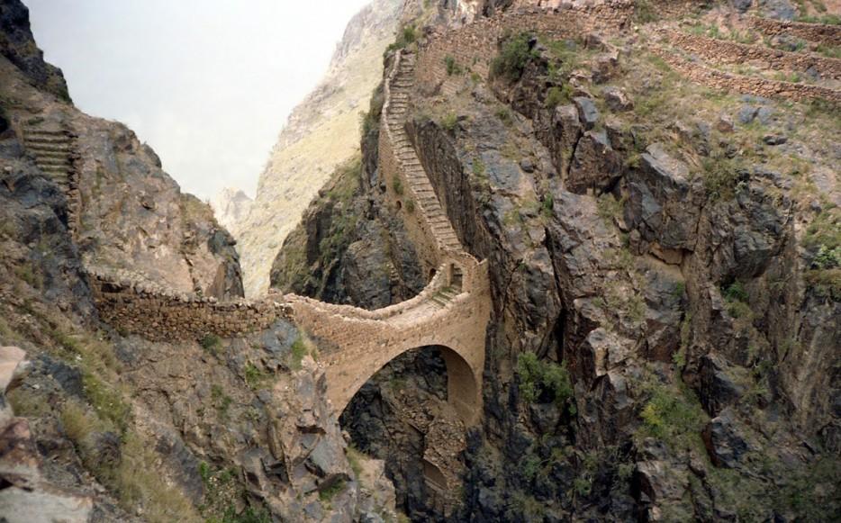 3. Шахар, Йемен