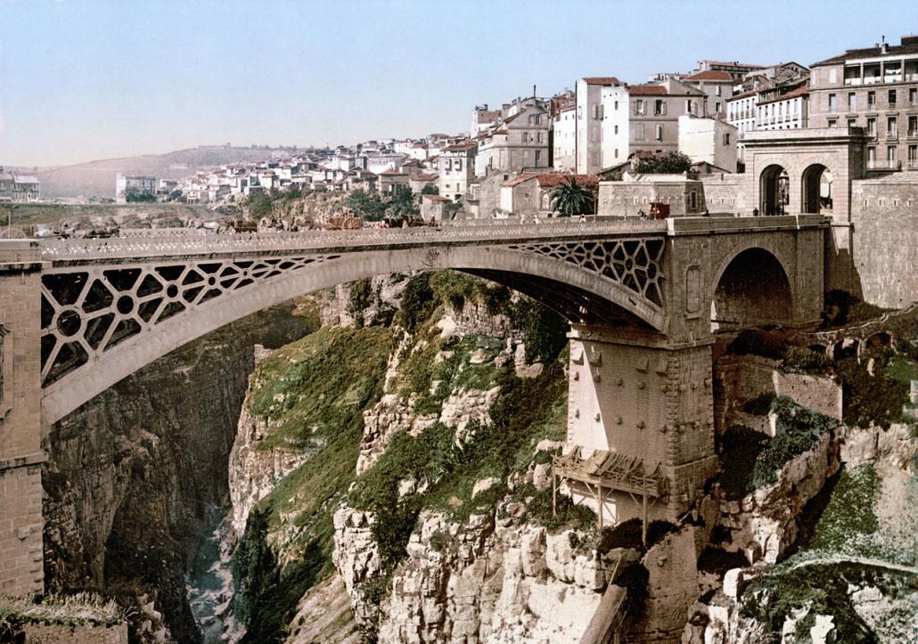 4. Константина, Алжир