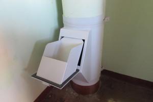 Минрегион отменил обязательные мусоропроводы в многоэтажках