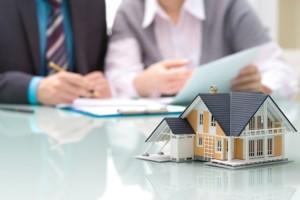 Особенности кредитования: взять кредит под залог недвижимости в Украине