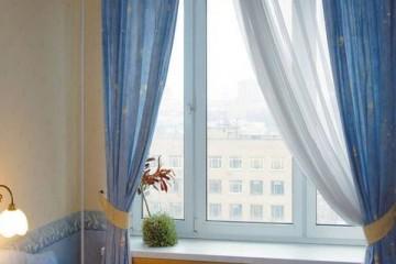 Как работают энергосберегающие окна зимой?