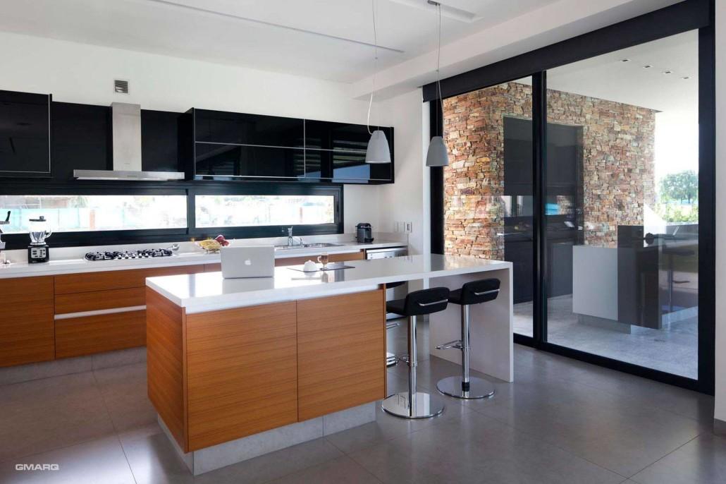 Специфика стиля конструктивизм в кухне