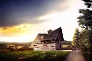 Особенности современной архитектуры