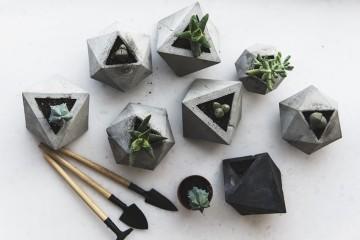 Архитектурные кашпо и вазы