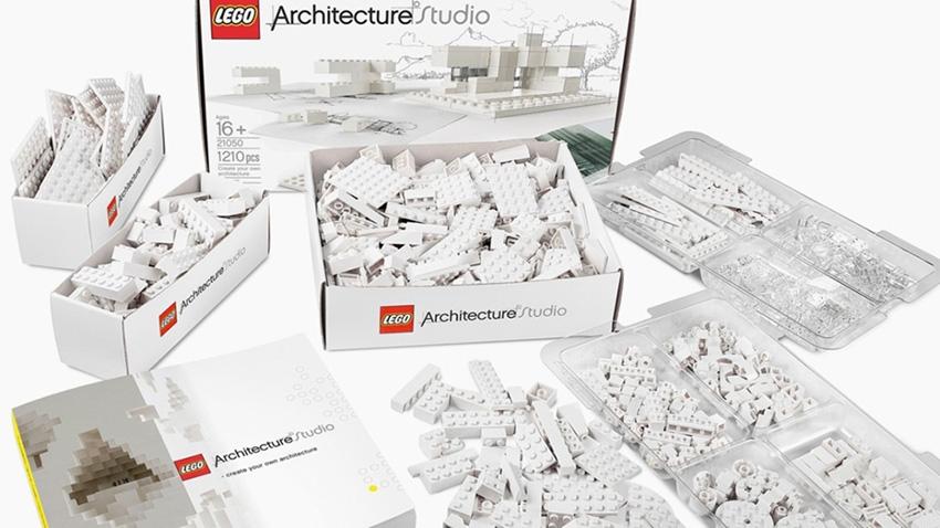 Архитектурный конструктор