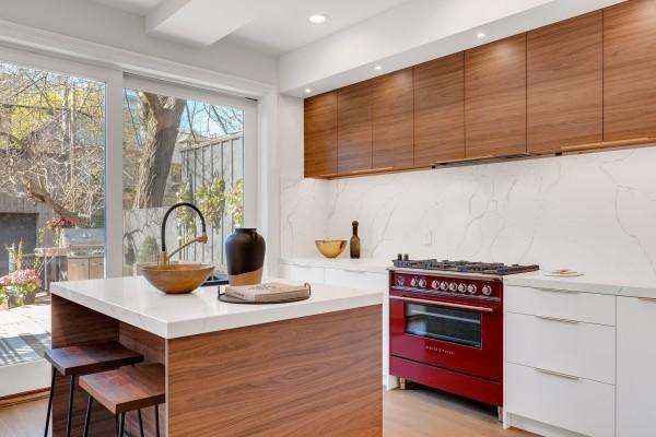 Как выбрать фасад для кухни? Полезные советы