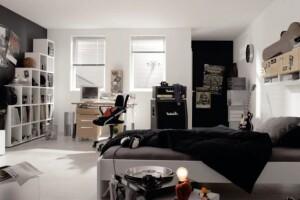 Обустройство комнаты подростка: выбор стиля