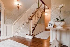 Лестницы из дерева – идеальны для коттеджа и загородного дома